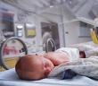 Neonatal CLABSI rate