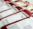 contaminated blood