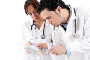 hypodermoclysis
