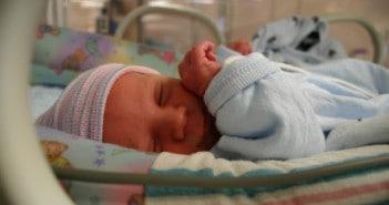 neonatal vascular access