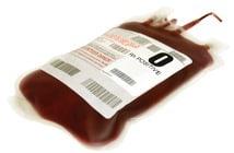 Hepatitis E virus in blood components